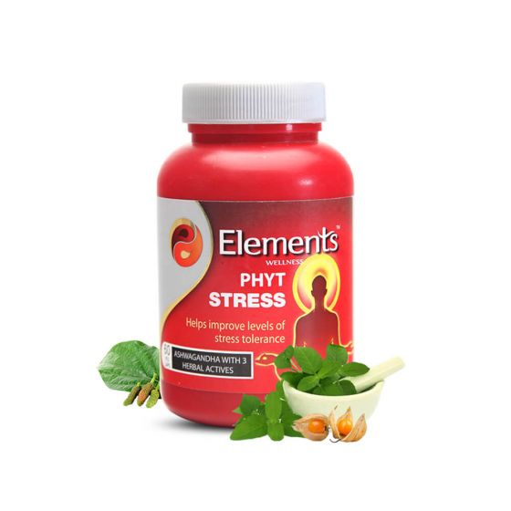 Elements Phyt Stress | Stress Reliever