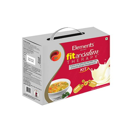 Elements Wellness Fit and Slim Therapy Kit (WEIGHT LOSS)